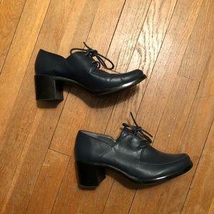 Aerosoles Menswear Lace Shoe